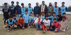 Sheikhu Sports FC
