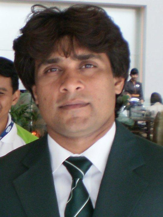 Zahid Taj