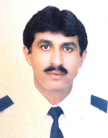 Ejaz Ali