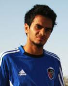 Profile: Irfan Junejo of FC Rovers