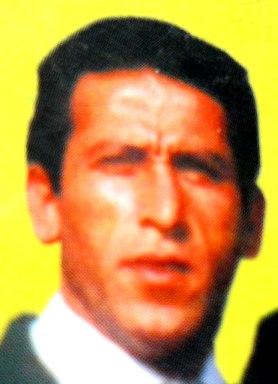 WAPDA legend Khalid Mehmood Butt