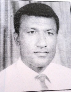 Mohammad Umer