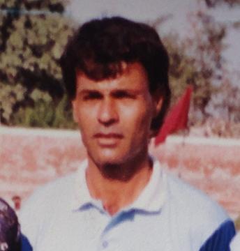 Qasim Soomar