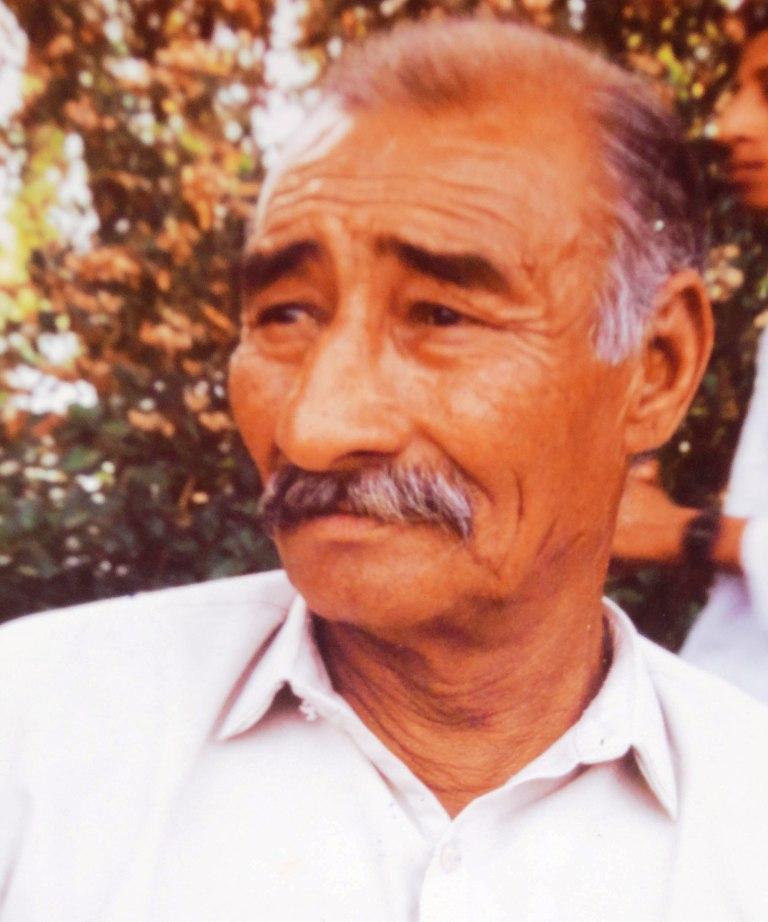 The great Qayyum Ali Changezi