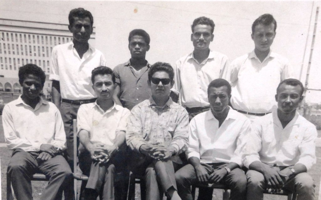 Turab Ali and others