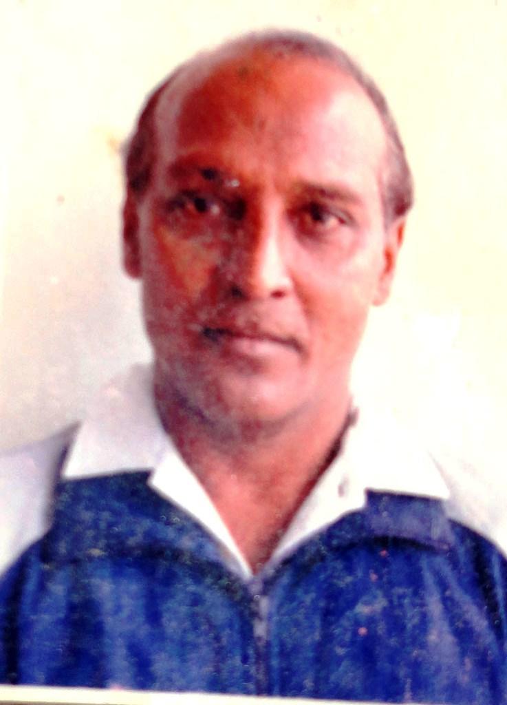 Younus Rana