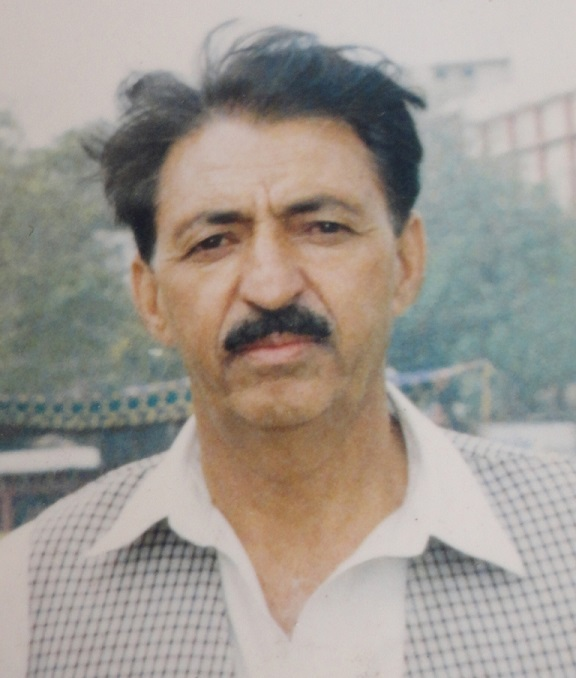 Ayub Dar