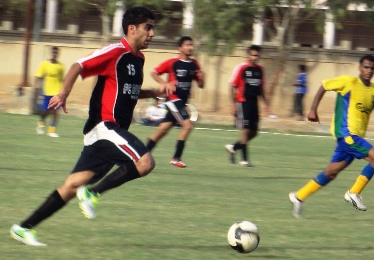 Kalri Star thrash FC Rovers