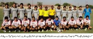 Azam Sports vs FC Rovers