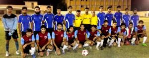 FC Rovers vs Karachi United