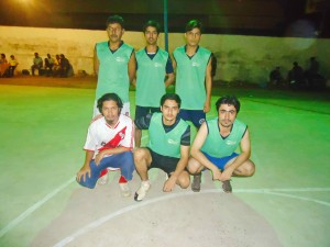 02 - Young Khans