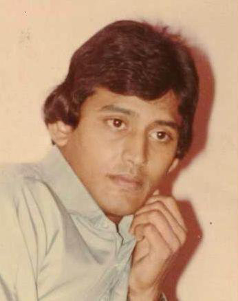 Riaz Ahmed -