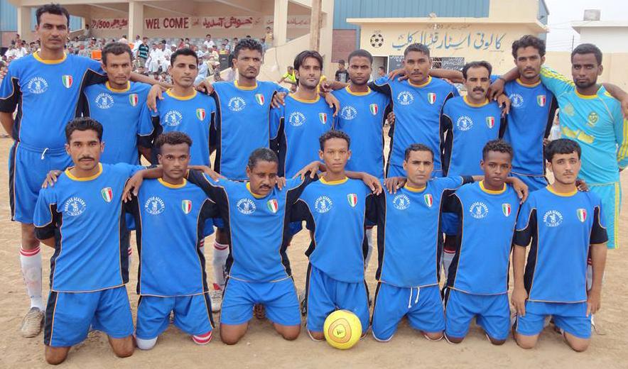 All Karachi Football – Semi Final