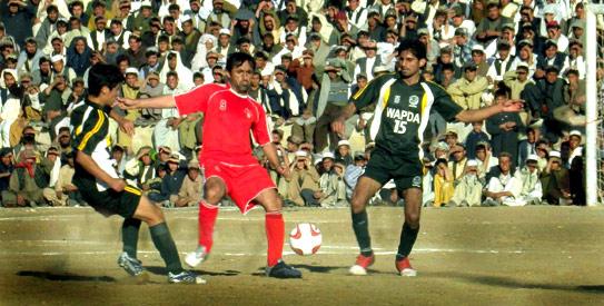 PPFL win for Baloch FC [DAWN]