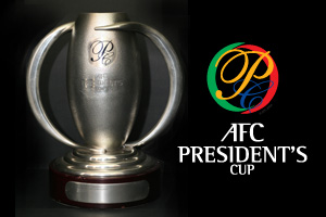 Can KRL really win the AFC President's Cup?