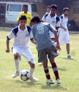 15TH fps inter school football festival 2013 III