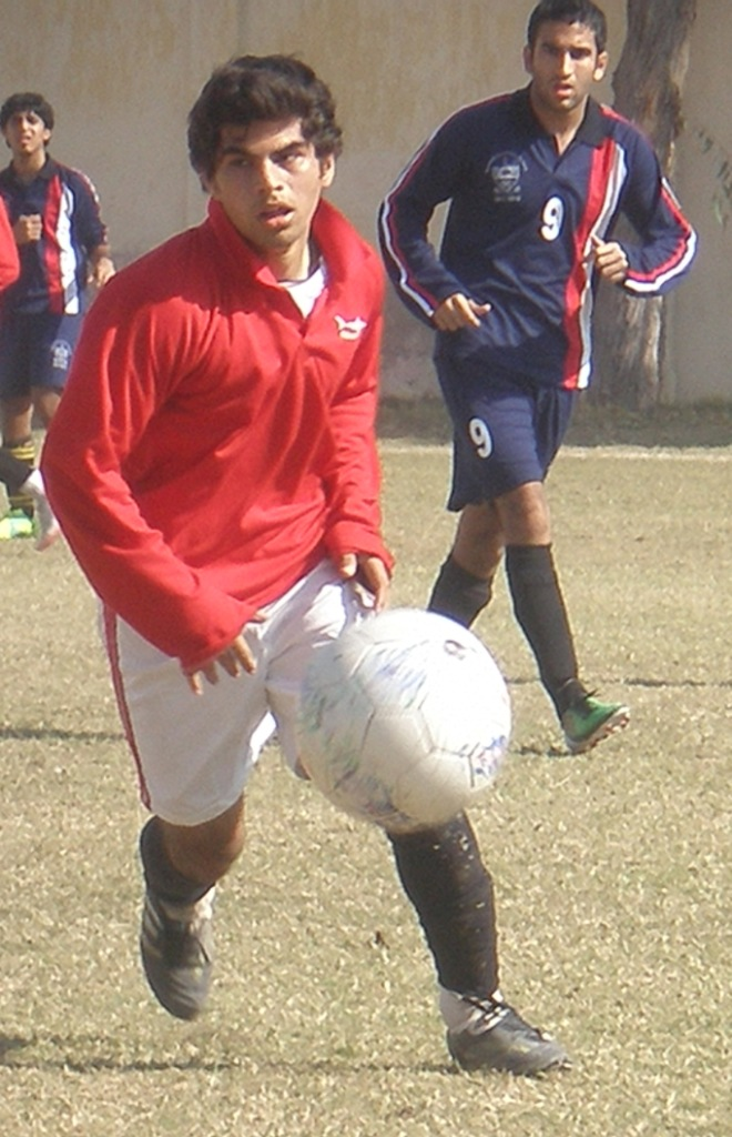 Kerai is a successful product of the KU Academy and captained Nixor College during the KU Schools Championship.