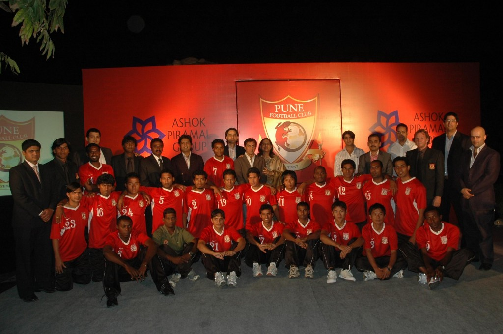 Pune FC oozes professionalism and will now compete in the AFC Champions League via a play-off due to their hard work.