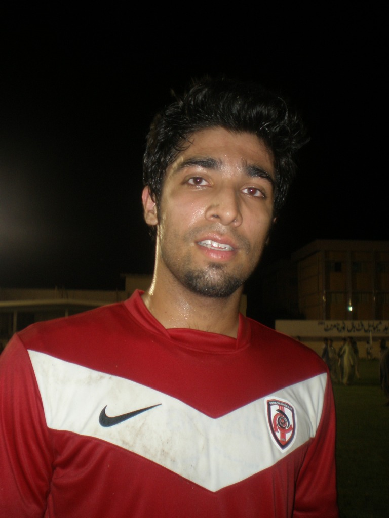 Rehan did not feature for Pakistan due to his educational commitments .