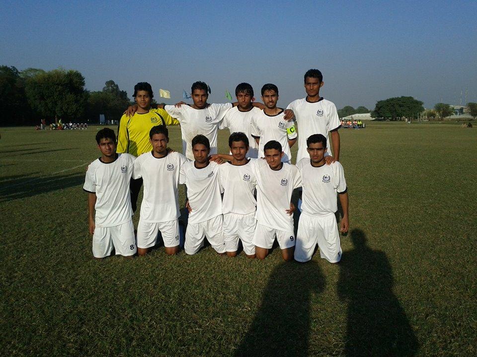 PFF League: GPA, HEC secure wins