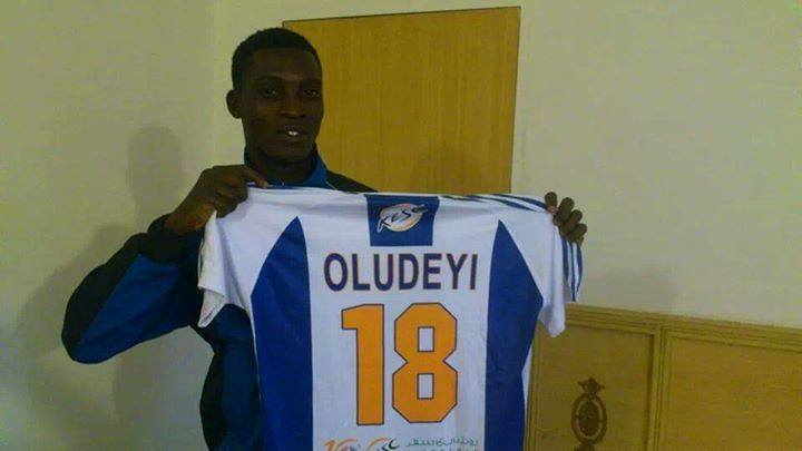 Oludeyi to feature in Challenge Cup [The News]
