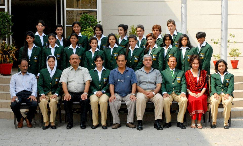 Women Football in Pakistan – A personal view