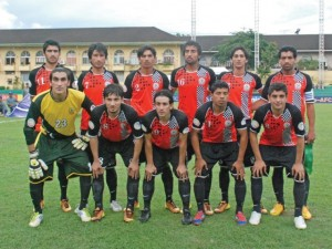 KRL FC will be looking to compete well in this year's NFCC.