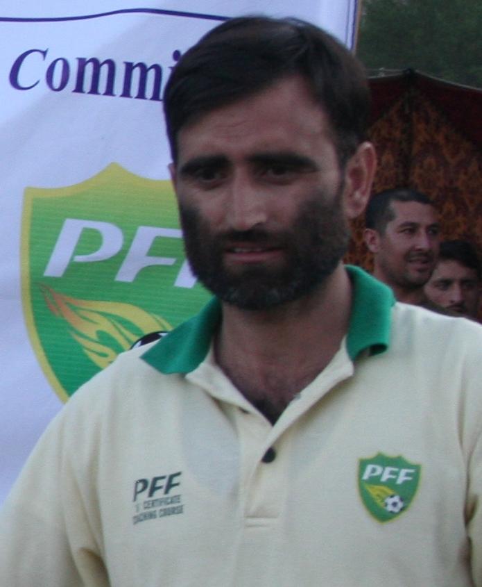 PFF Condemns the Killing of Zafar Iqbal Rana Finance Secretary Gilgit Baltistan F.A