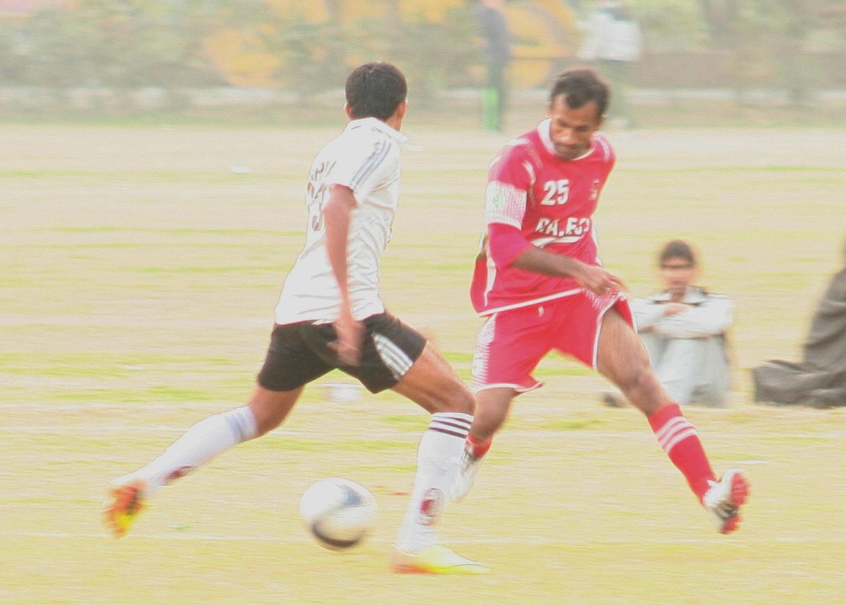 WAPDA secure narrow 1-0 win over PACA