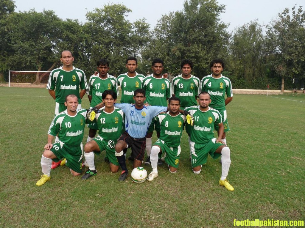 Brilliant Farooq saves the day and PPFL berth for NBP [DAWN]