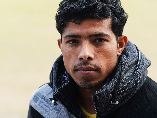 Adil offered trial at Dutch second-tier club [Dawn]