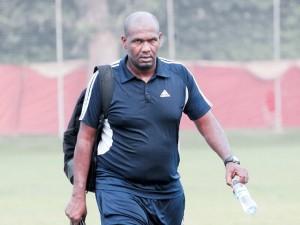 Shamlan occupying 3 roles, Technical Director, Head Coach Senior and U23 Teams