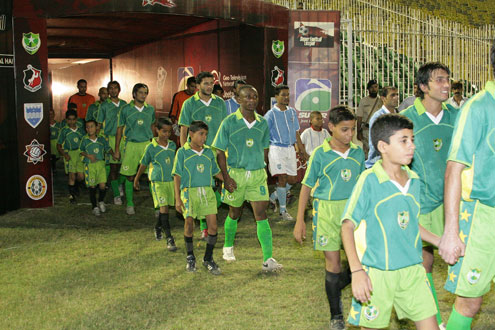 The Geo Super League was a breath of fresh air for Pakistani football.
