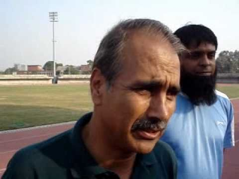 Pakistan combination too good for Yemen: Akhtar Mohiuddin [The News]