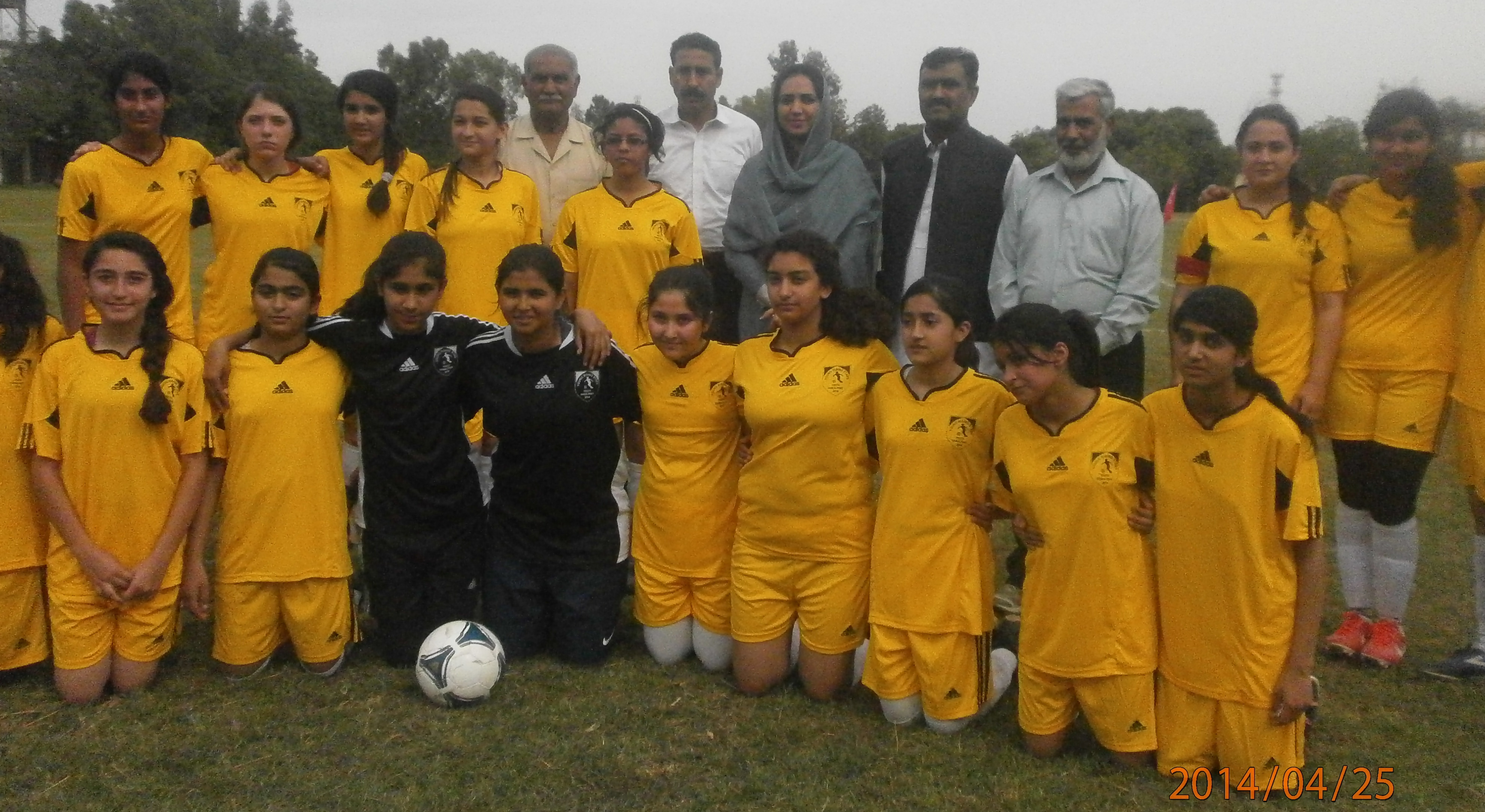 National U-16 Women's Championship: YRS and Soccer Queen WFC set to face off in final