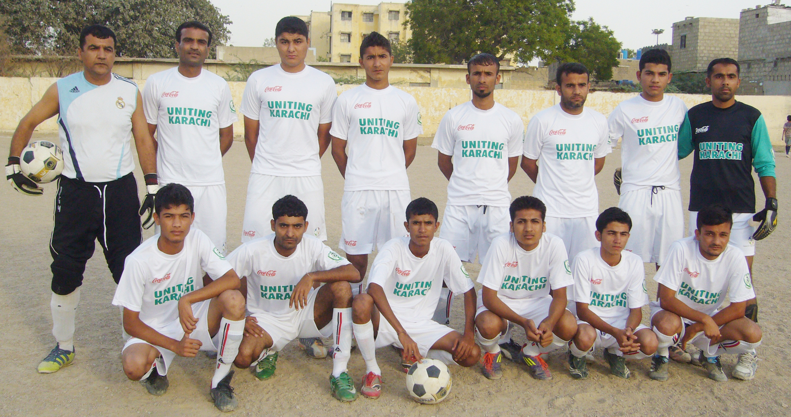 Coca-Cola Lyari Championship: Hydri Baloch and Lyari Labour Welfare Centre grab wins