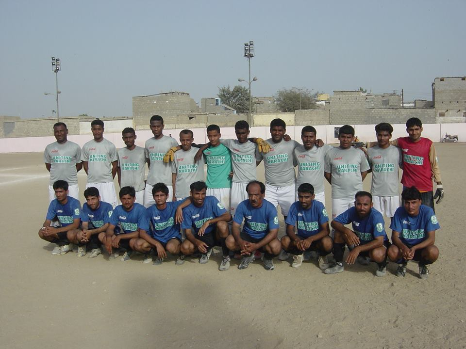 Coca Cola Lyari Football Championship: Naka Mohammedan, Lyari Brothers, Baloch Mohammedan and Bijli Sports grab wins
