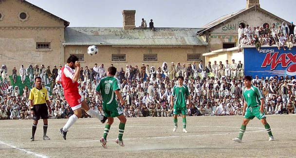 President's Cup in Chaman from August 1 [The News]