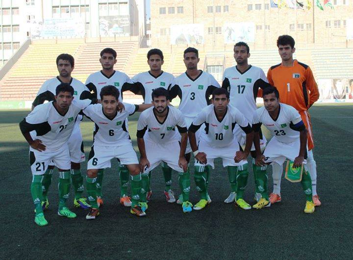 Al-Nakba Cup Preview: Pakistan vs. Jordan