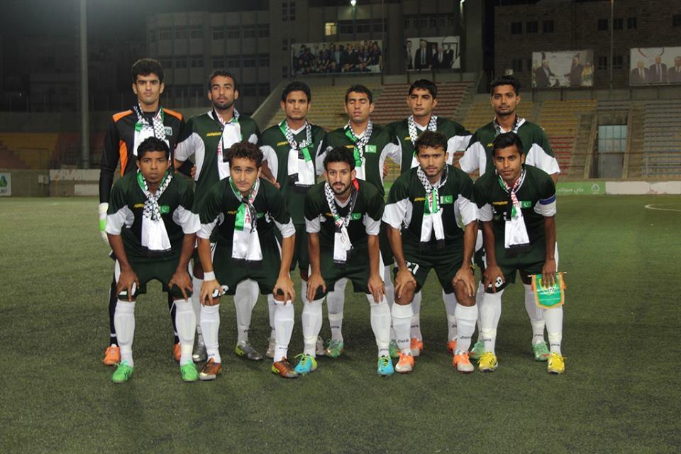 FIFA Friendly Preview: Pakistan vs. Indonesia