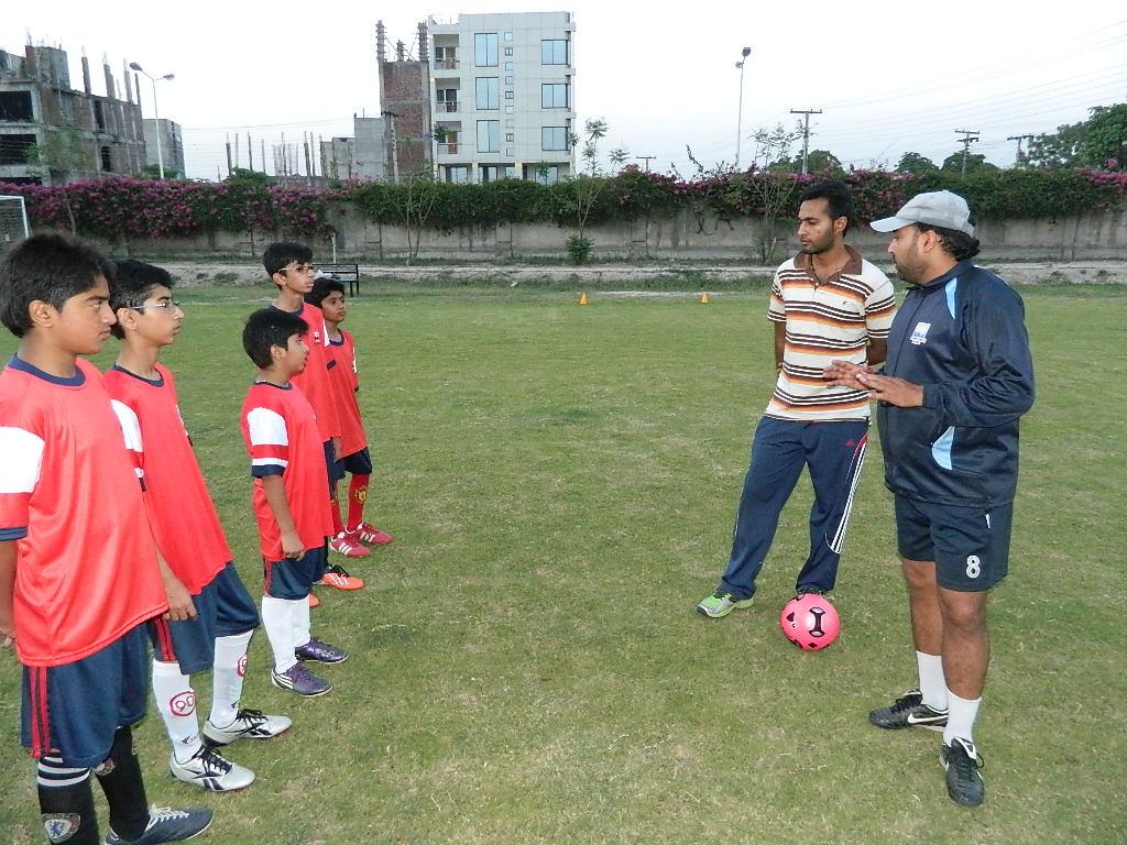 Punjab College FC & Academy to host summer camp