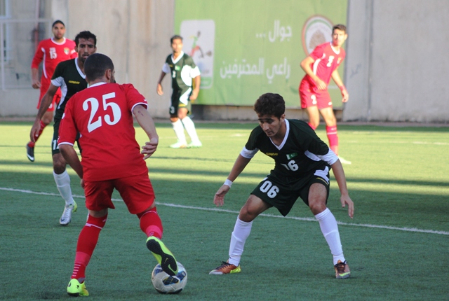 Al-Nakba Cup Preview: Palestine vs. Pakistan