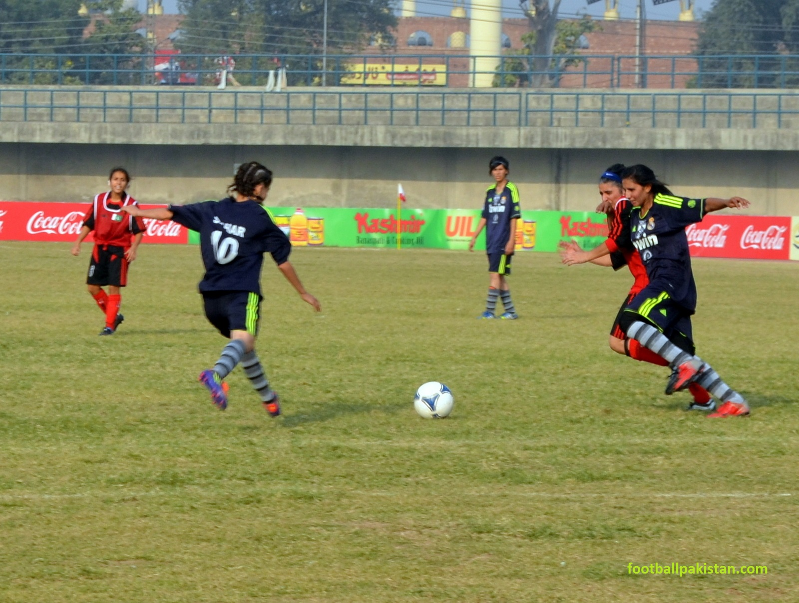 National Women Inter Club Football Championship 2014: Qualified teams decided