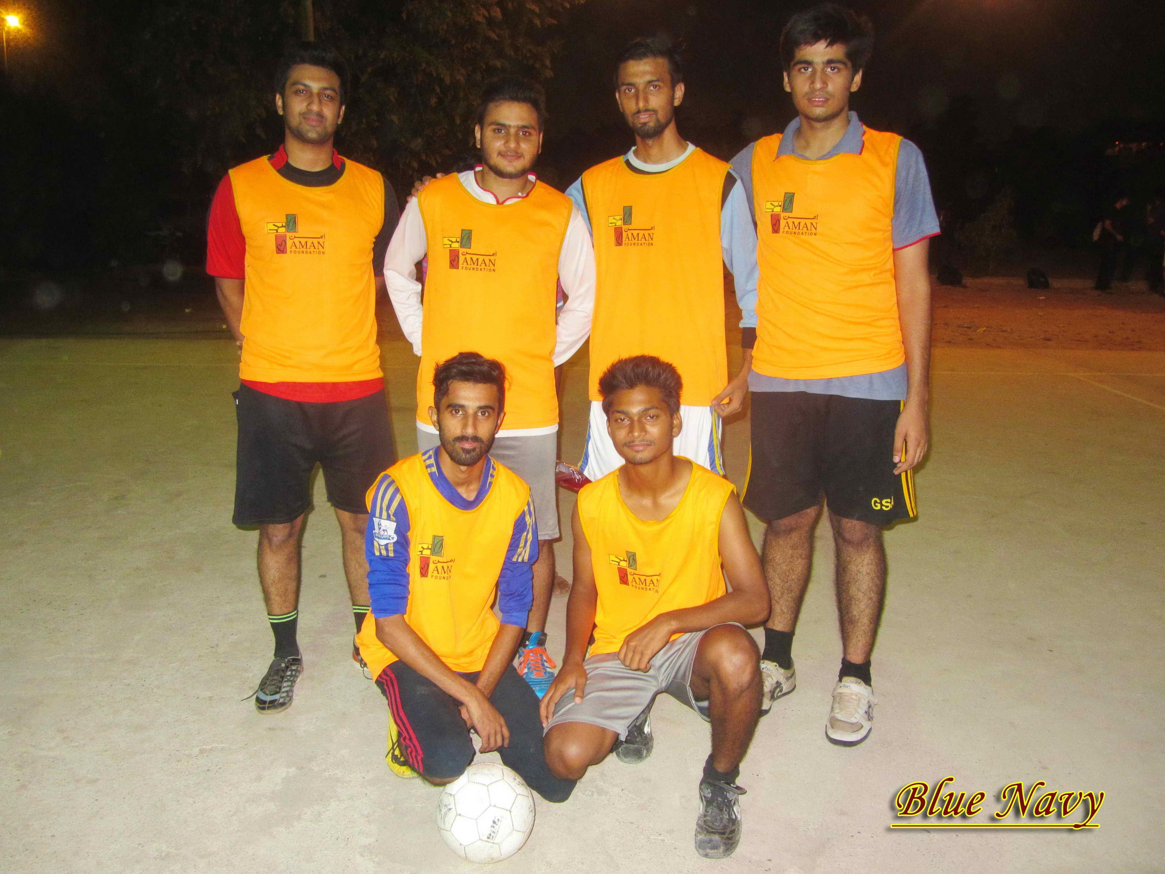 GSA D-Goal Tournament: Day 6 & 7 concludes