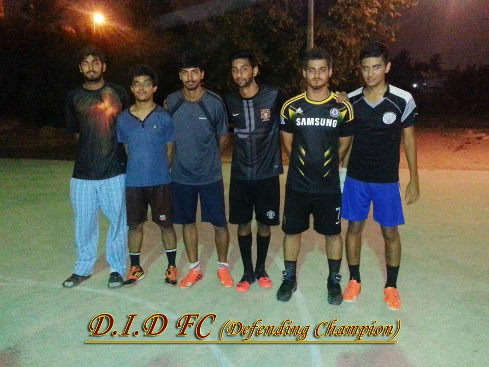 DID FC