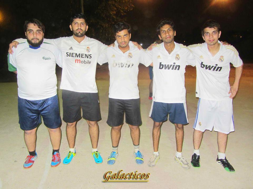 GSA D-Goal Tournament: 2nd Round Preview