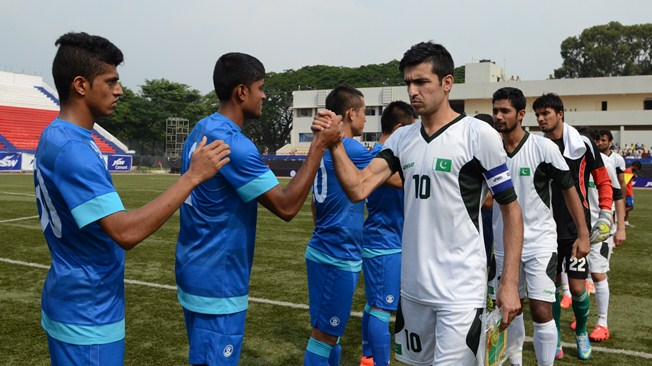 India 0-2 Pakistan: Player Ratings