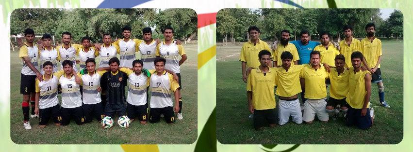 Campus Cup 2014: Bata FC thrash Flying Eagle to reach Round of 16