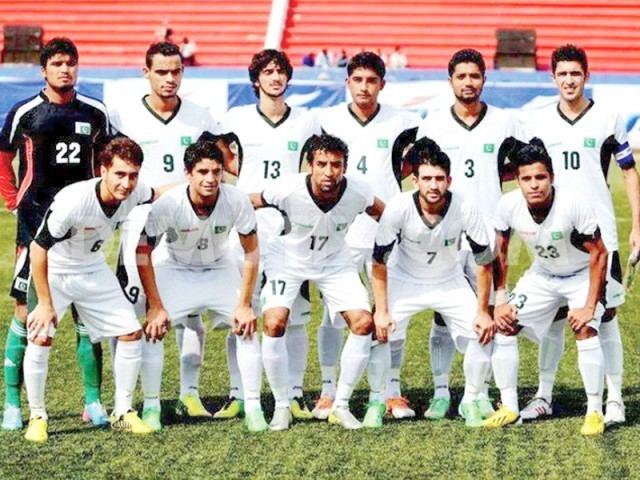 Of corruption, despotism and power-struggles: into the murky world of football in Pakistan [Catch News]