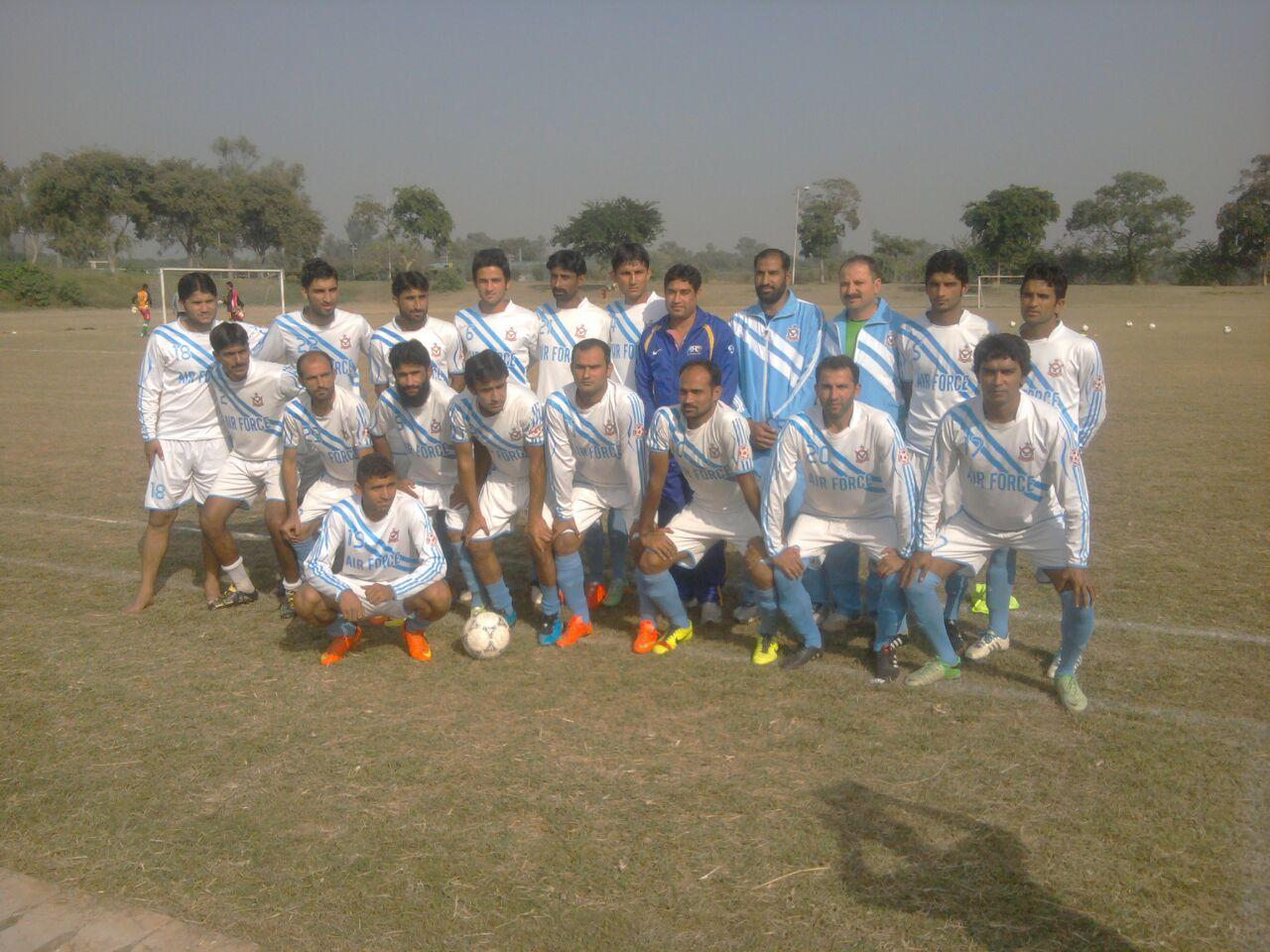 Pakistan Premier League: KPT edge PAF, Railways share points with Baloch FC